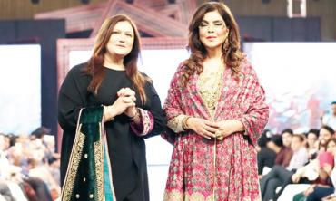 Shaan-e-Pakistan: To nurture or cease and desist?
