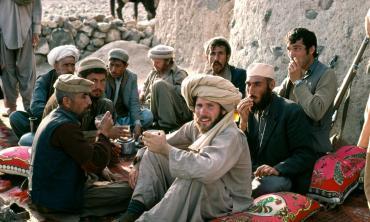 Pashtun myth and reality