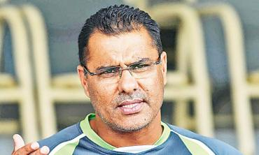 Some questions for Waqar