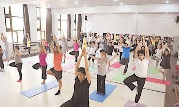 10 yoga mantras for everyone