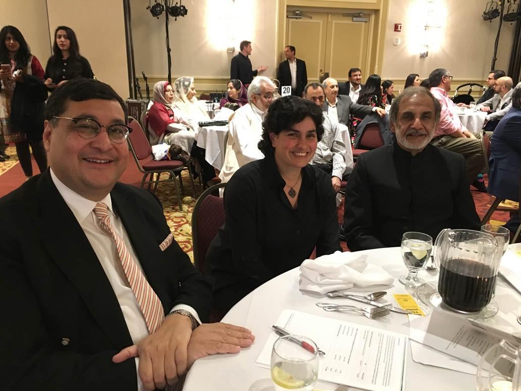 'Educate Pakistan' moves forward