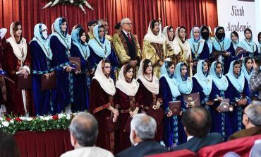 Higher education conundrum in Balochistan