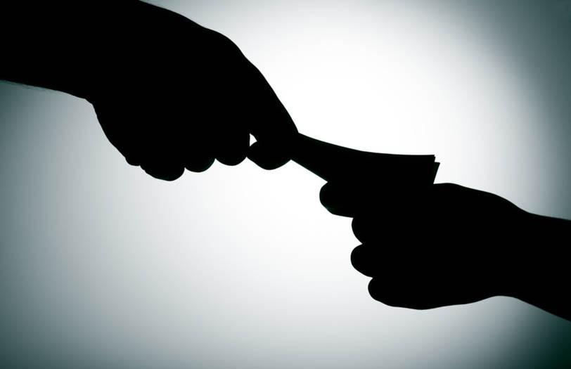 The genesis of corruption