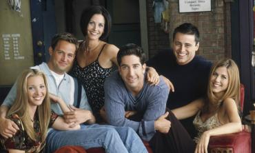 If you crave friendships like they show in Friends…