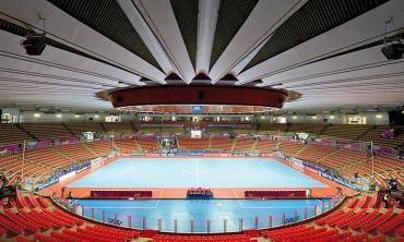 Futsal: prospects and hurdles