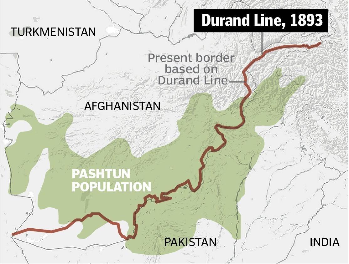 Pak Afghan and vice versa
