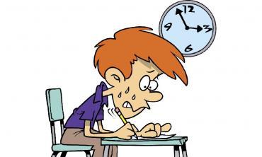 Exam matters