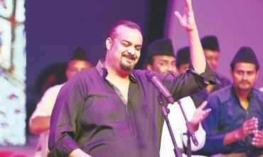 Remembering Amjad Sabri