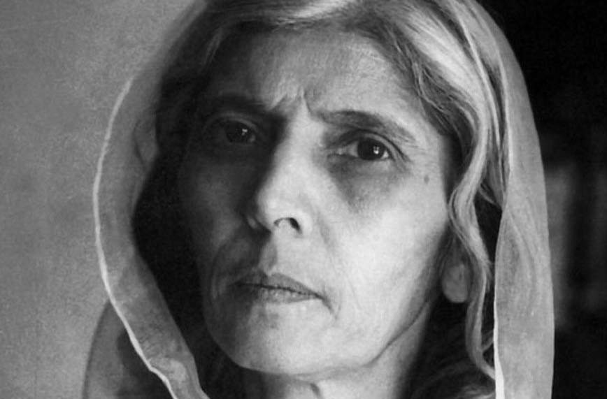 Remembering the 'Mother of the Nation'