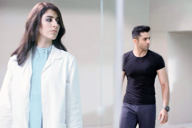 In conversation with Syra Shehroz