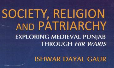 A historical reading of Hir Waris