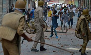 Kashmir: A new wave of resistance