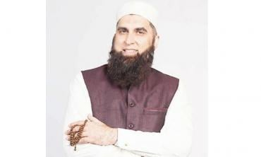 In conversation with Junaid Jamshed