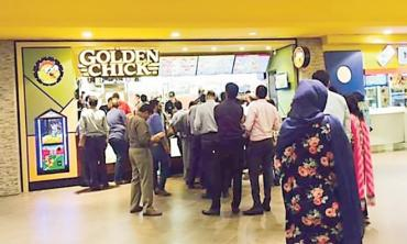 Golden Chick: Tapping into the lucrative market of chicken lovers