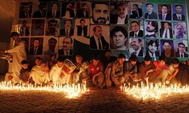 Quetta after August 8