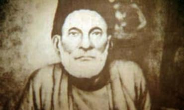 Ghalib and his letters