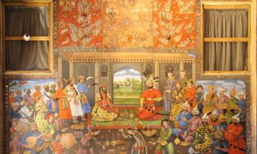 The forgotten queen of Babur