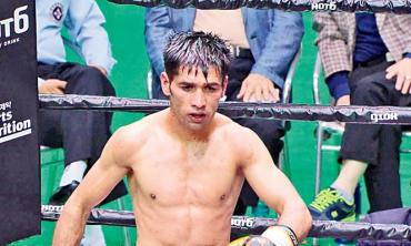 Pakistan's boxing woes