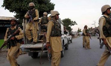 The many lawmen in Balochistan