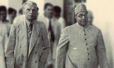 When Pakistan's identity was decided