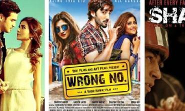 Splurging out on Pakistani films
