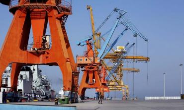 CPEC and regional integration