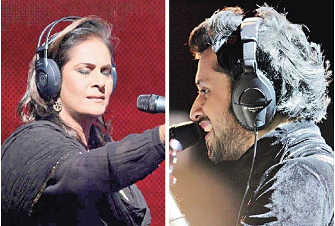 The Most Underrated Songs From Coke Studio Instep