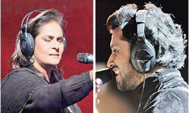 The most underrated songs from Coke Studio