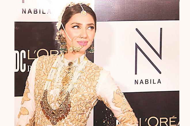 Beauty Station! Trending at PLBW   Fashion   thenews com pk