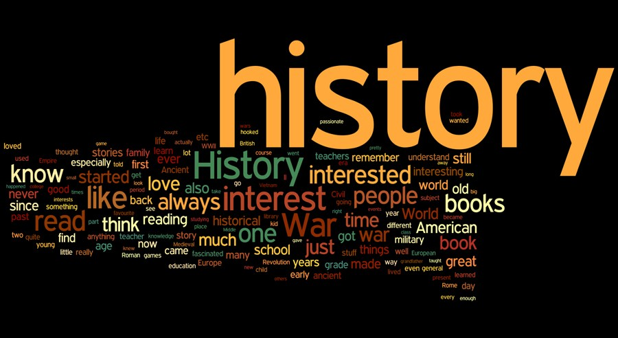 History and its context