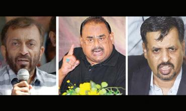 The 'real' MQM strikes back