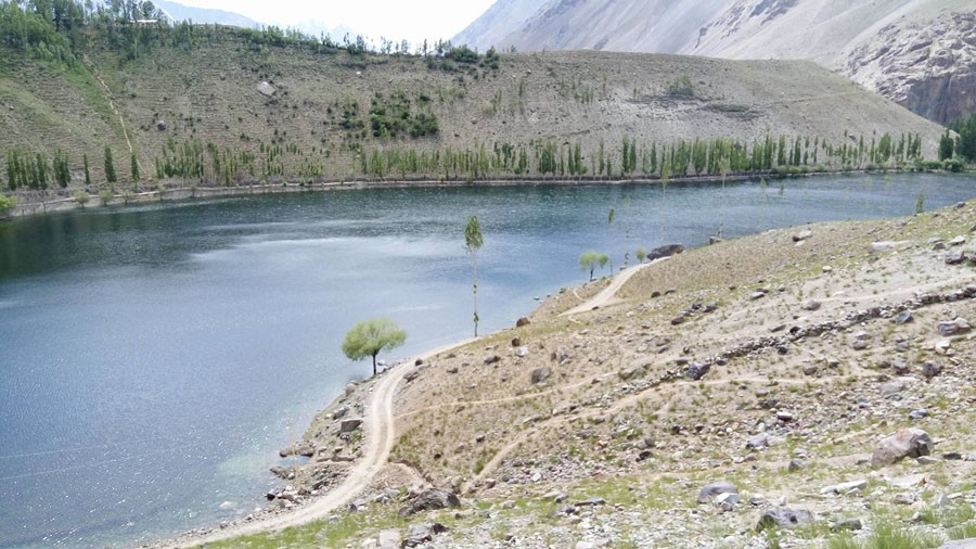 From Chitral to Skardu