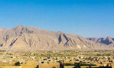 Quetta alone