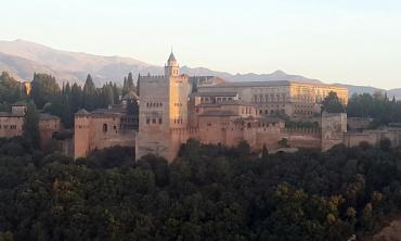 The subtle seduction of Andalusia