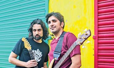 The ballad of Noor and Hamza