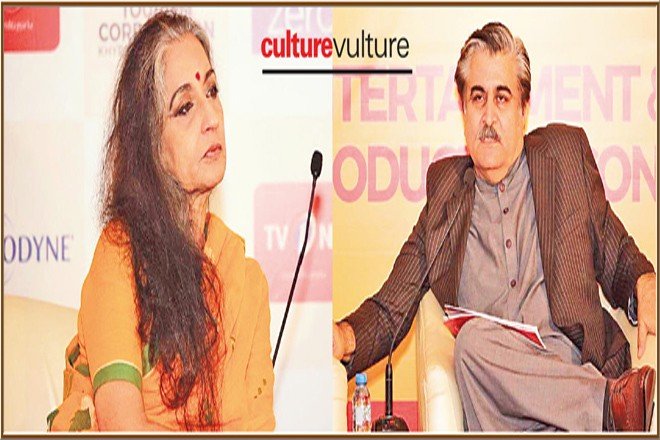 Can theatre be salvaged in Pakistan?