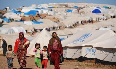 No refuge for the refugees
