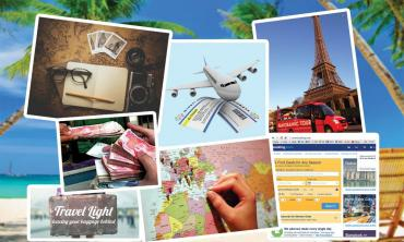 Travelling smart