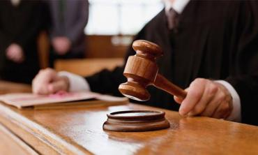 A trial for military courts