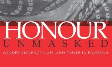 Understanding honour killing