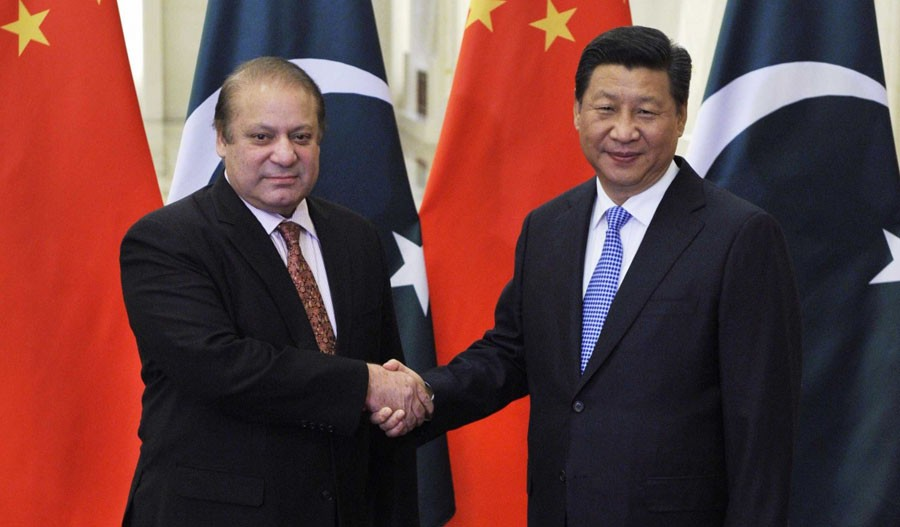CPEC is