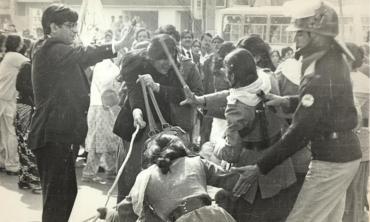 Remembering February 12, 1983