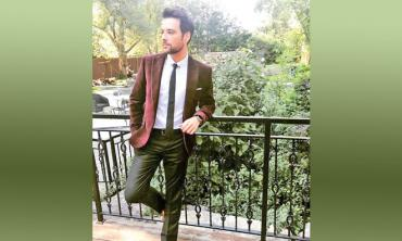 Catching up with Mikaal Zulfiqar