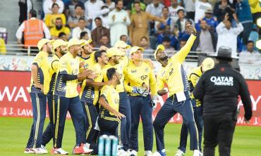 Is PSL going to be the biggest entertainment brand in Pakistan?