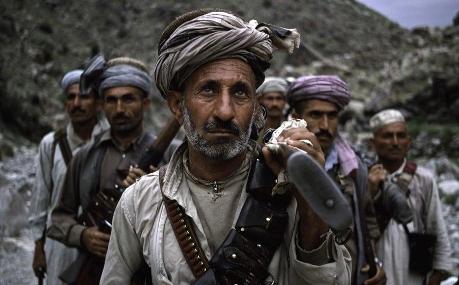 Judging Pashtuns