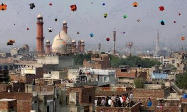 The last Basant I remember
