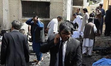 After the death of 56 lawyers