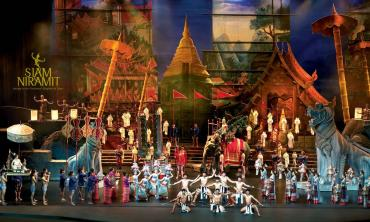 A virtual tour of Thailand