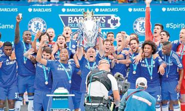 Chelsea chasers seeking Champions League consolation