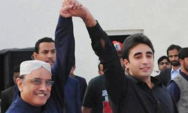 Goings-on within the PPP